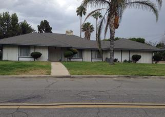 Pre Foreclosure in Rialto 92377 SYCAMORE AVE - Property ID: 1391299901