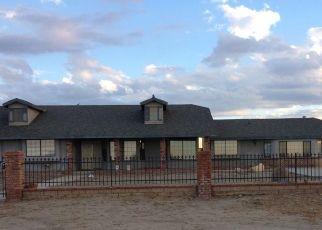 Pre Foreclosure in Littlerock 93543 E AVENUE R12 - Property ID: 1391315212