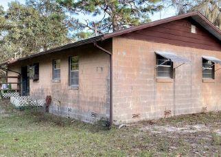 Pre Foreclosure in Homosassa 34448 S PINE RIDGE AVE - Property ID: 1391327932