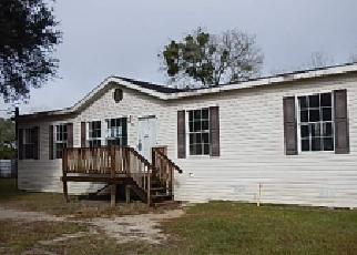 Pre Foreclosure in Lecanto 34461 W SCARANO CT - Property ID: 1391333175
