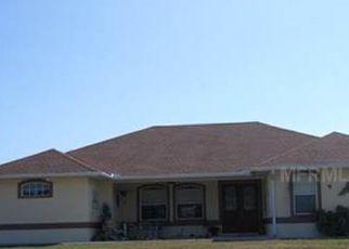 Pre Foreclosure in Englewood 34224 BELGRADE TER - Property ID: 1391363846