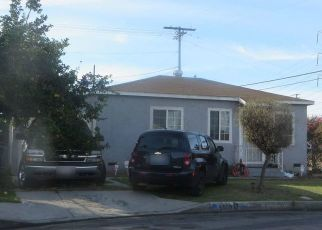 Pre Foreclosure in Bell 90201 AGRA ST - Property ID: 1391423848