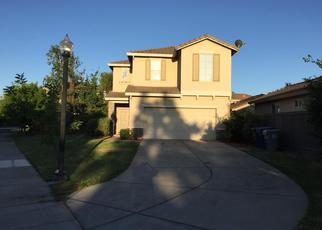 Pre Foreclosure in Sacramento 95835 BURBERRY WAY - Property ID: 1391440485