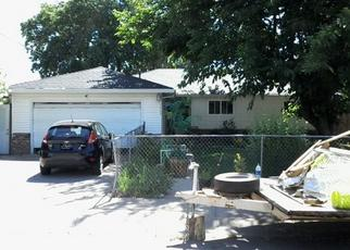 Pre Foreclosure in Sacramento 95822 POIRIER WAY - Property ID: 1391483848