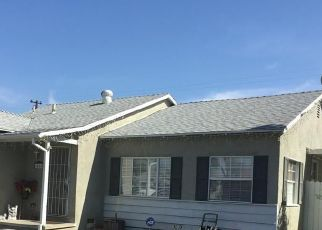 Pre Foreclosure in Hacienda Heights 91745 LANCEWOOD AVE - Property ID: 1391496995