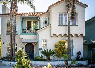 Pre Foreclosure in Los Angeles 90019 HAUSER BLVD - Property ID: 1391498743