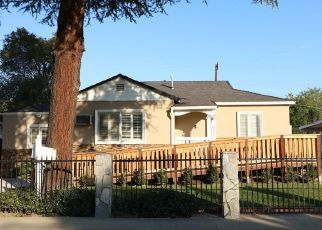 Pre Foreclosure in Panorama City 91402 NORWICH AVE - Property ID: 1391506166