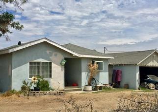 Pre Foreclosure in Bloomington 92316 SAN BERNARDINO AVE - Property ID: 1391521959