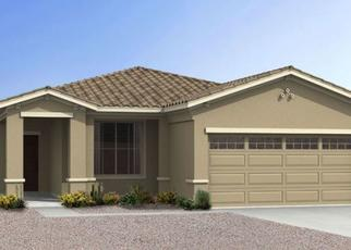 Pre Foreclosure in Surprise 85388 W CARMEN DR - Property ID: 1391645906
