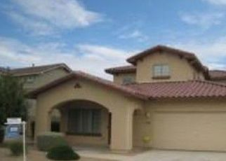 Pre Foreclosure in Litchfield Park 85340 W FAIRMONT AVE - Property ID: 1391653335