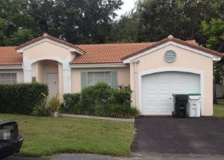 Pre Foreclosure in Pompano Beach 33073 NW 43RD WAY - Property ID: 1391738301