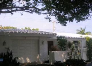 Pre Foreclosure in Fort Lauderdale 33308 NE 53RD ST - Property ID: 1391823715