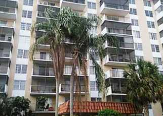 Pre Foreclosure in Fort Lauderdale 33319 INVERRARY DR - Property ID: 1391873191