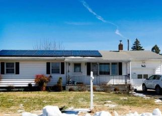 Pre Foreclosure in Bristol 19007 TOWER RD - Property ID: 1391930127