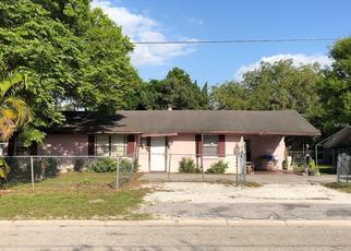 Pre Foreclosure in Bradenton 34203 11TH ST E - Property ID: 1391962995