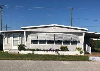 Pre Foreclosure in Bradenton 34203 53RD AVE E LOT 257 - Property ID: 1391970877