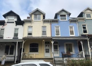 Pre Foreclosure in Reading 19601 PEAR ST - Property ID: 1392086492