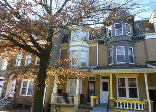 Pre Foreclosure in Reading 19604 N 11TH ST - Property ID: 1392090882