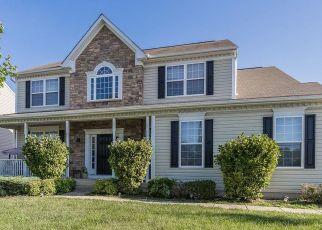 Pre Foreclosure in Randallstown 21133 KIWI CT - Property ID: 1392294982