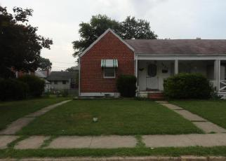 Pre Foreclosure in Baltimore 21206 GRACE AVE - Property ID: 1392405336