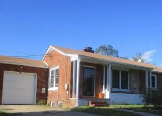Pre Foreclosure in Perry Hall 21128 SCHROEDER AVE - Property ID: 1392441692