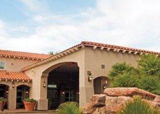 Pre Foreclosure in Scottsdale 85255 N HAYDEN RD - Property ID: 1392553821