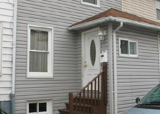 Pre Foreclosure in Curtis Bay 21226 MORRISON CT - Property ID: 1392591928