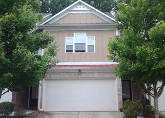 Pre Foreclosure in Alpharetta 30022 WINDCREST CT - Property ID: 1392631780