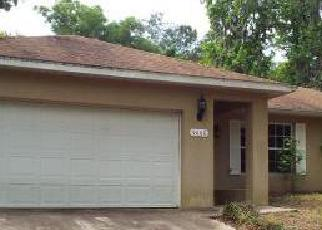 Pre Foreclosure in Micanopy 32667 NW 230TH ST - Property ID: 1392651928