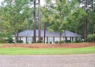 Pre Foreclosure in Eufaula 36027 LAKESIDE DR - Property ID: 1392706670