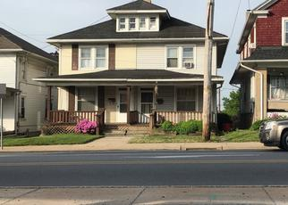 Pre Foreclosure in Red Lion 17356 N MAIN ST - Property ID: 1392755727