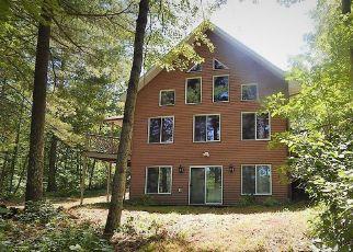 Pre Foreclosure in Danbury 54830 KING ARTHURS CT - Property ID: 1392785503