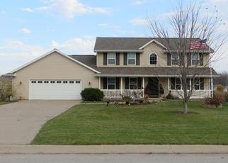 Pre Foreclosure in Green Bay 54313 FENMORE LN - Property ID: 1392794253