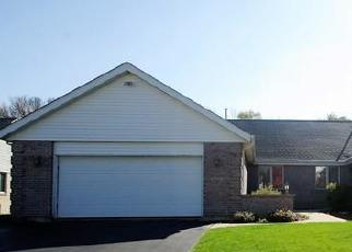 Pre Foreclosure in Rockford 61108 WOODCREEK BND - Property ID: 1392810464