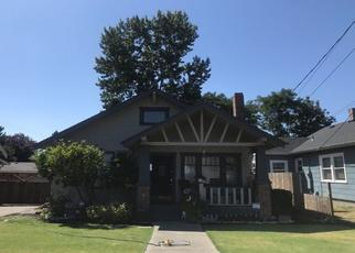 Pre Foreclosure in Tacoma 98409 S DURANGO ST - Property ID: 1392884932