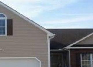 Pre Foreclosure in Richmond 23237 TATTERTON TRL - Property ID: 1392942741