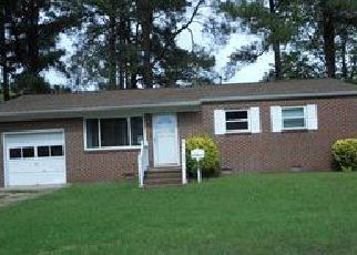 Pre Foreclosure in Hampton 23666 CARMEL TER - Property ID: 1393005808