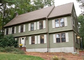 Pre Foreclosure in Andover 01810 MOHAWK RD - Property ID: 1393020697