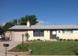 Pre Foreclosure in Salt Lake City 84119 S RENARDO PL - Property ID: 1393115290