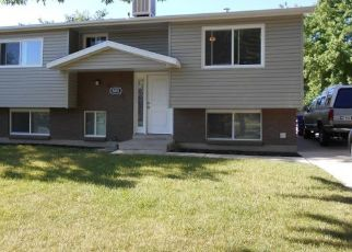 Pre Foreclosure in West Jordan 84081 W CYCLAMEN WAY - Property ID: 1393135442