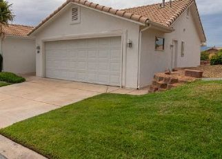 Pre Foreclosure in Saint George 84790 N MALL DR - Property ID: 1393138509