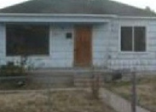 Pre Foreclosure in Magna 84044 W HELEN DR - Property ID: 1393139832