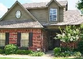 Pre Foreclosure in Jenks 74037 W G ST - Property ID: 1393140253