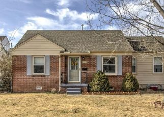 Pre Foreclosure in Tulsa 74112 S MARION AVE - Property ID: 1393147261