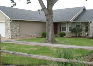 Pre Foreclosure in Tulsa 74129 S 121ST EAST AVE - Property ID: 1393156911