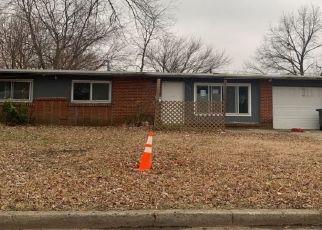 Pre Foreclosure in Tulsa 74115 E MARSHALL ST - Property ID: 1393158658