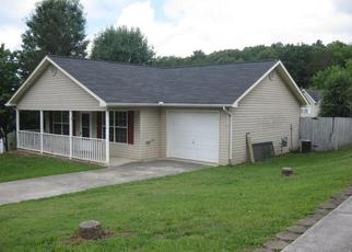 Pre Foreclosure in Lenoir City 37771 EMERALD COURT PL - Property ID: 1393202447