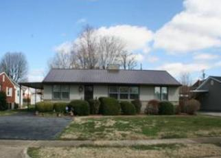 Pre Foreclosure in Kingsport 37664 EASTWOOD AVE - Property ID: 1393226541