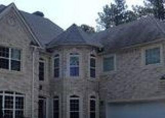 Pre Foreclosure in Covington 30016 LUMMUS RD - Property ID: 1393333401