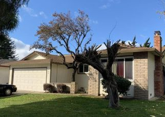 Pre Foreclosure in San Jose 95132 PUTNEY CT - Property ID: 1393381136